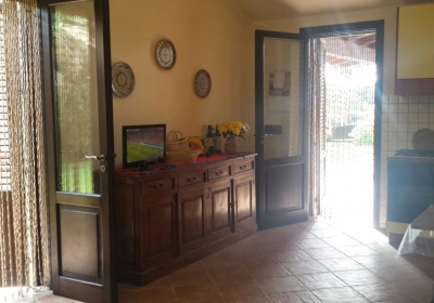 Casa Vacanze Villetta Villa Tiziana